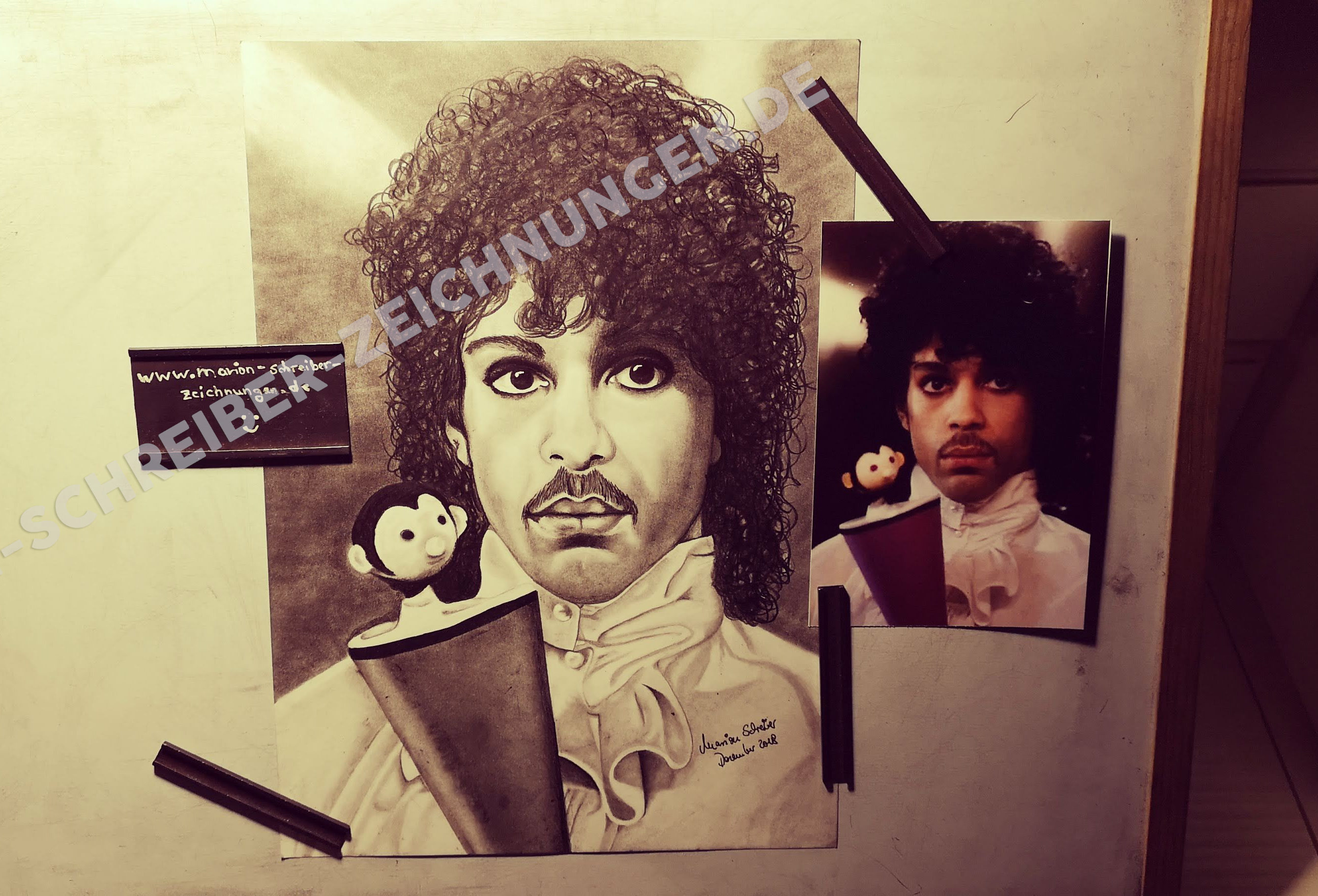 Prince- Purple Rain